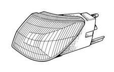 Gruppo ottico anteriore PEUGEOT 306