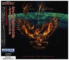 CAIN'S OFFERING-GATHER THE FAITHFUL-JAPAN CD BONUS TRACK F75