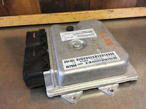 Fiat 500 2012-15 • OEM Engine Computer ECU. Used. #P05150604AB.  F3050