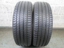 (6199) 2x SOMMERREIFEN 205/55 R17 95V Michelin Primacy 3