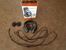 V-MODA Crossfade LP Headband Headphones - Black