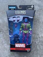 Marvel Legends Kang The Conqueror Figure - Joe Fixit BAF Wave NIB