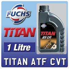 Fuchs 1 L Volume Vehicle Transmission Fluids