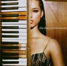 The Diary Of Alicia Keys CD J RECORDS