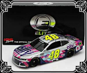 """2020 JIMMIE JOHNSON #48 ALLY FINALE ELITE 1:24  """"1443 MADE"""""""