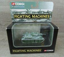 Corgi CS 90060 T34 / 76 Tank Battle For Stalingrad 8th Army Diecast Model
