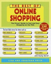The Best of Online Shopping: The Prices' Guide to Fast and Easy-ExLibrary