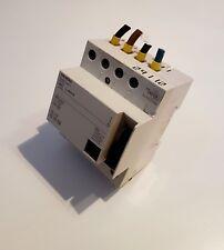 Siemens Fi-Schutzschalter RCCB 5SM3 344-6