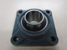 45mm Bearing UCF209 + Square Flanged Cast Housing Mounted Bearings