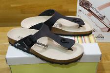 Sandales LES TROPEZIENNES modèle PRIMO NOIR 37 .neuves