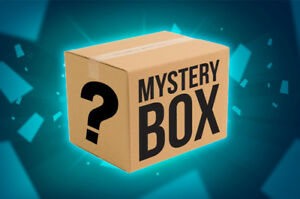 **FREE SHIPPING** $40 Mystery Box Set Of Adult Sex Toys Accessories Random Stuff