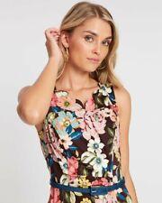 Review Primrose Floral Dress BNWT Size 14