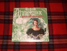 Annie Lennox  A Christmas Cornucopia LP Vinyl Island Records 2753311 New Sealed