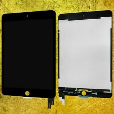 iPad mini 4 Komplettes LCD Display Einheit Touchscreen Digitizer Schwarz