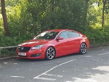 Vauxhall Insignia Sri vx line 2016 diesel modified. No p/x swap st or why? Mint.