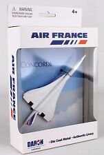 DARON Air France Concorde Single Plane DAR98950. New