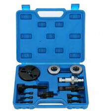 Automotive Ac Air Conditioning Car Compressor A/C Clutch Puller Removal Tool Kit