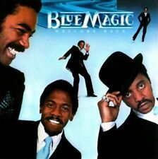 Welcome Back by Blue Magic (CD, Aug-2017, Funky Town Grooves)