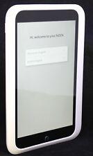 Barnes & Noble Nook HD 8GB, Wi-Fi, 7in - Snow  28-6F