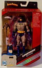 DC Comics Multiverse Super Friends! Batman 6 Inch Figure New MISB