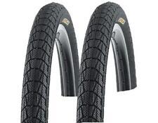 "2x Kenda K-907 Krackpot BMX Reifen Fahrradreifen 20x1.95 Freestyle 20"" 1 Paar"