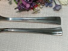 Cuisinart GEO 'Choice' Forks, Spoons . FREE SHIP! Beautiful! Used Condition