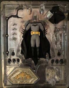 Noir Toyz Great Detective Batman Gotham by Gaslight Figure Deluxe DC Comics