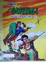 Swing 96 Mon journal juillet 1974