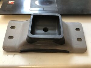 Rix Engineering Heavy Duty Gearbox Mount Type E RS Type 9 + Others