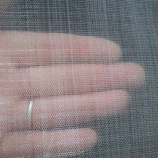 INSECT NETTING NET Ultra Fine Woven Mesh Fly Screen Bug Mosquito Midge Thrip