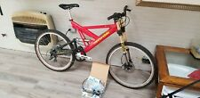 1997 Cannondale Super V 4000 DH Mountain Bike