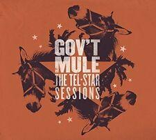 Gov't Mule - Tel-Star Sessions [New Vinyl] 180 Gram, Digital Download, UK - Impo