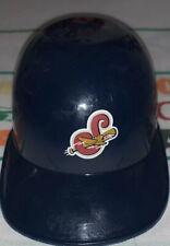 Vintage Syracuse Chiefs Skychiefs Mini Plastic Sundae Helmet RARE Logo Laich ⚾️