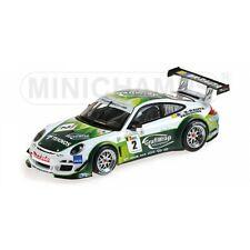1:43 Porsche 911 n°2 European GT3 2011 1/43 • MINICHAMPS 400118902 #