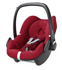 Maxi Cosi Pebble 2016 Babyschale Robin Red 63009660