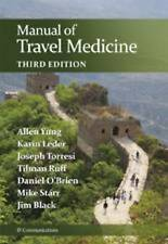 Manual of Travel Medicine by Allen P. Yung (Book, 2011)