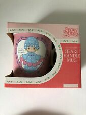 Retired Precious Moments Mug with Heart Handle Brand New in Original Box 243515