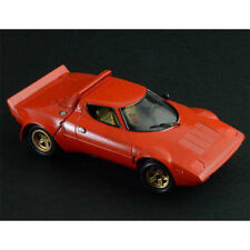 Italeri 3654 Lancia Stratos 1:24 Car Model Kit
