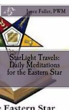Order of Eastern Star Souvenir Bookmark Bible marker collectible