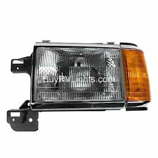 COUNTRY COACH WINDSOR 1995 1996-1998 LEFT DRIVER HEADLIGHT HEAD LIGHT FRONT LAMP