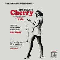 Bill Loose - Russ Meyer's Cherry, Harry & Raquel! (Original Motion Picture Sound