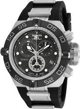 Invicta 50mm Subaqua Noma IV Swiss Made 16142 Chronograph Rubber Strap Watch