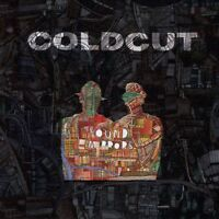 COLDCUT 'SOUND MIRRORS' ENHANCED CD NEW UNPLAYED DISTRIBUTOR STOCK