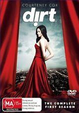 Dirt : Complete Season 1 (DVD, 2008, 4 x Disc Set) p4