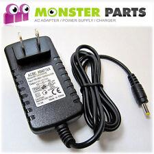 AC DC ADAPTER FOR Casio CTK-510 CTK-511 CTK-519 CTK-520L Keyboard Supply Cord