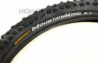 Continental Mountain King II XC - MTB Tyre Rigid - 27.5 x 2.4