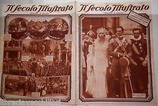 Matrimonio di Umberto di Savoia e Maria Jose Berlino Juventus Autoproiettile di