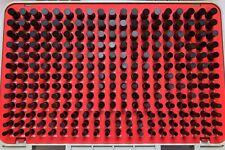 Vermont Gage Pin Minus Set 02510 05000 Black Guard 901200500 Class Zz New
