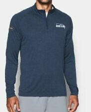 Seattle Seahawks Under Armour Combine Authentic Men's Pullover XXL NWT