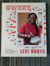 SWEET by Levi Roots Irresistible Desserts and Drinks, Cakes and Bakes